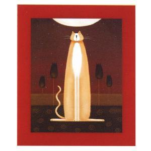 絵画 インテリア アートポスター 壁掛け (額縁 アートフレーム付き) ジョー作 「A4126」|touo