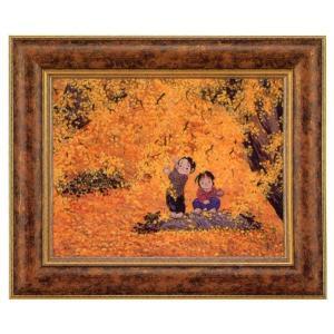 絵画 壁掛け 版画 リトグラフ 開田 風童作 「夢の色」|touo
