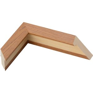 額縁 油絵額縁 油彩額縁 木製フレーム 3485 サイズF6号|touo