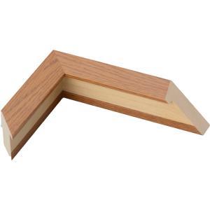 額縁 油彩額 油絵額縁 木製フレーム 仮縁 仮縁 出展用木製仮縁 3485 サイズ P12号|touo