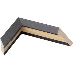 額縁 油絵額縁 油彩額縁 木製フレーム 3485 サイズF20号 P20号 M20号|touo
