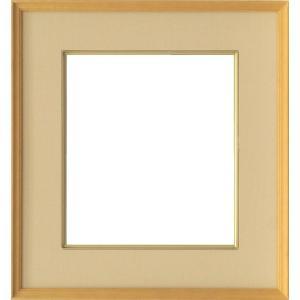 額縁 アートフレーム 色紙額縁 木製 4900|touo