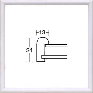 額縁 正方形の額縁 木製フレーム 5432 120角サイズ|touo