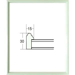 額縁 デッサン額縁 木製フレーム 5628 インチサイズ|touo