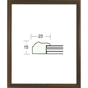 額縁 デッサン額縁 木製フレーム 5762 四ッ切サイズ|touo