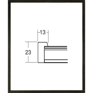 額縁 デッサン額縁 木製フレーム 5767 三三サイズ|touo