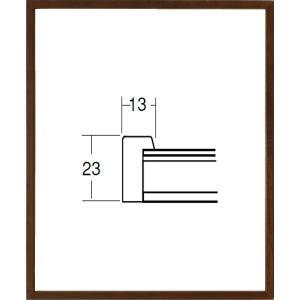 額縁 OA額縁 ポスター額縁 木製フレーム 5767(歩7) A3サイズ|touo