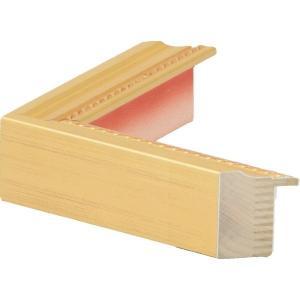 額縁 油絵額縁 油彩額縁 木製フレーム 7300 サイズ P15号|touo