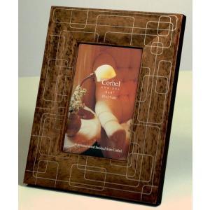 額縁 フォトフレーム 写真立て 木製フレーム 5299 ハガキサイズ|touo