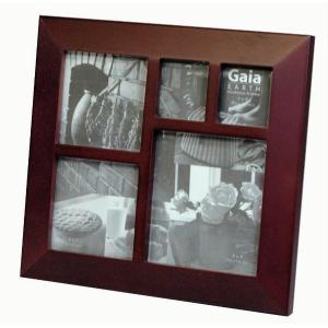 額縁 フォトフレーム 写真立て 木製フレーム 5315|touo