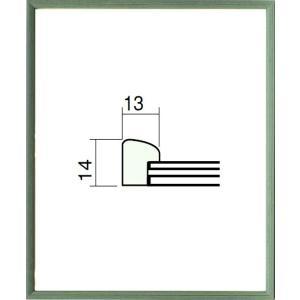 額縁 デッサン額縁 木製フレーム 5621 太子サイズ|touo
