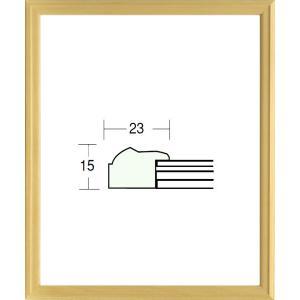 額縁 デッサン額縁 木製フレーム 5762 インチサイズ|touo