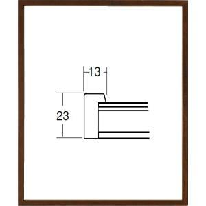 額縁 デッサン額縁 木製フレーム 5767 インチサイズ|touo