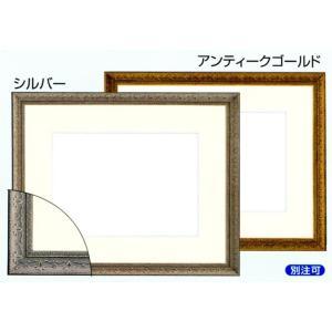 額縁 水彩額縁 アクリル仕様 8206 サイズF10号|touo