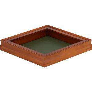 額縁 油絵額縁 油彩額縁 多目的額縁 木製フレーム 9105 サイズSM|touo