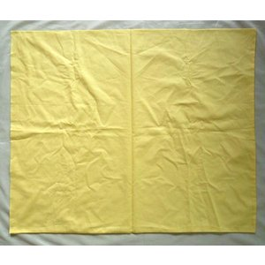 デッサン額縁 用 黄袋 約700X510mm 大衣用-新品-|touo