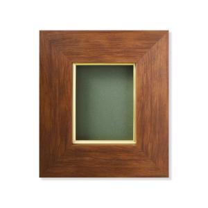 額縁 油絵額縁 油彩額縁 正方形の額縁 3383 サイズS0号|touo