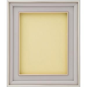 額縁 油彩額 油絵額縁 アルミフレーム 8182 Aマット ゴールド サイズF0号 touo