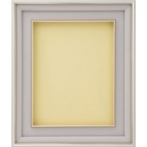 額縁 油彩額 油絵額縁 アルミフレーム 8182 Aマット ゴールド サイズS30号|touo