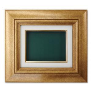 額縁 油絵額縁 油彩額縁 正方形の額縁 D-106 サイズS0号|touo
