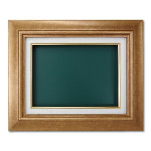 額縁 油彩額 油絵額縁 D-106 サイズS12号|touo