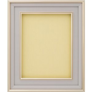 額縁 油彩額 油絵額縁 アルミフレーム DA-603 Bマット ゴールド サイズM4号|touo