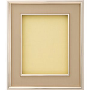 額縁 油彩額 油絵額縁 アルミフレーム DA501 Cマット ゴールド サイズS80号|touo