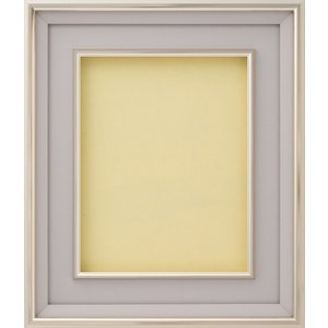 額縁 油彩額 油絵額縁 アルミフレーム DA502 Aマット ゴールド サイズS40号|touo