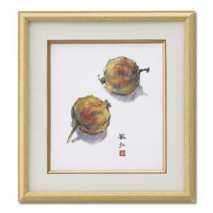 額縁 アートフレーム 色紙額縁 木製 K70 グレー|touo