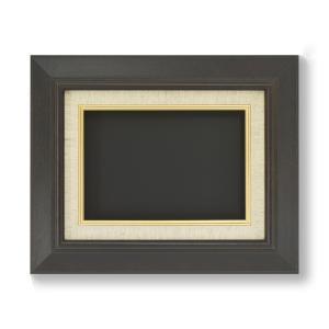 額縁 油絵額縁 油彩額縁 木製フレーム KL-02 サイズSM|touo