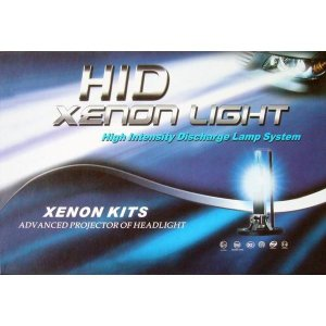 HID キット H8 H11 6000K 35W 12V touo
