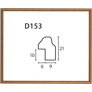 額縁 デッサン額縁 木製フレーム D153 インチサイズ touo