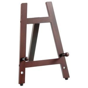 画材 木製イーゼル 30H1|touo