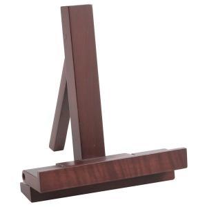 画材 木製イーゼル ちびイーゼル ME01|touo