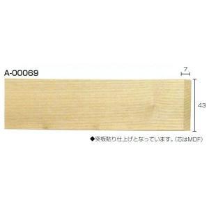 額縁 モールディング 木製 材料 資材 スペーサー A-00069|touo