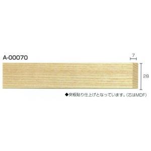 額縁 モールディング 木製 材料 資材 スペーサー A-00070|touo