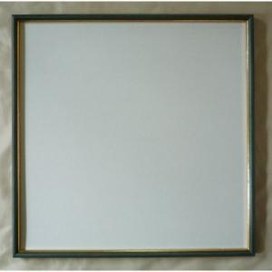 額縁 正方形の額縁 木製フレーム D153 サイズ300画 touo