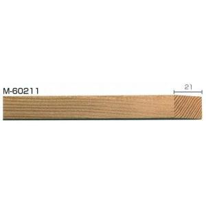 額縁 モールディング 木製 材料 資材 ドロ足 M-60211|touo