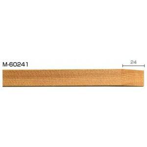 額縁 モールディング 木製 材料 資材 ドロ足 M-60241|touo