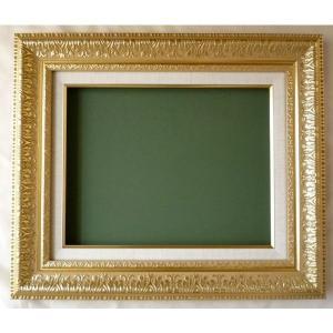 油絵額縁 油彩額縁 アートフレーム MJ108 サイズSM|touo