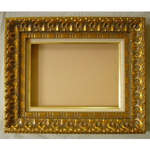 額縁 油彩額 油絵額縁 木製フレーム ミカエル サイズF15号 S12号|touo