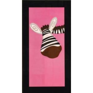 絵画 インテリア アートポスター 壁掛け (額縁 アートフレーム付き) レスリー 「T−0854」|touo