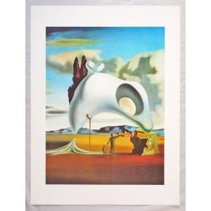 ヨーロッパ製アートポスター ダリ作 11332 シ−トサイズ60X80cm-新品-特価-即決|touo
