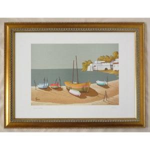 絵画 インテリア アートポスター 壁掛け ヨーロッパ製 (額縁 アートフレーム付き) シートサイズ50X70cm -10-特価-|touo