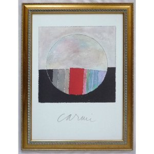 絵画 インテリア アートポスター 壁掛け ヨーロッパ製 (額縁 アートフレーム付き) シートサイズ50X70cm -32-特価-|touo