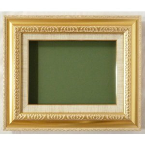 油絵額縁 油彩額縁 アートフレーム MJ105 M30|touo