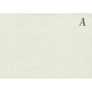 画材 油絵 アクリル画用 張りキャンバス 純麻 中目細目 A (F,M,P)15号サイズ|touo