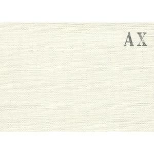 画材 油絵 アクリル画用 張りキャンバス 純麻 中目荒目 AX S6号サイズ 10枚セット|touo
