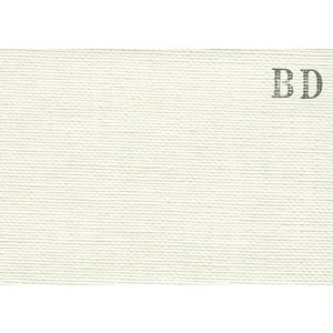 画材 油絵 アクリル画用 張りキャンバス 純麻 荒目双糸 BD S20号サイズ 10枚セット|touo
