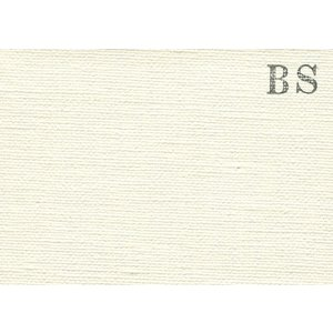 画材 油絵 アクリル画用 張りキャンバス 純麻 荒目 BS (F,M,P)6号サイズ 10枚セット|touo